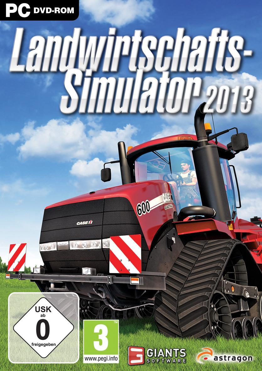 landwirtschafts simulator 2013 online spielen