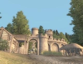 Vetur Fortress - Die Winterfeste v1.1