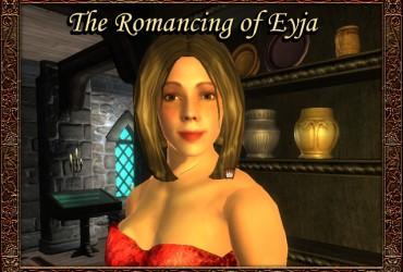 The Romance of Eyja