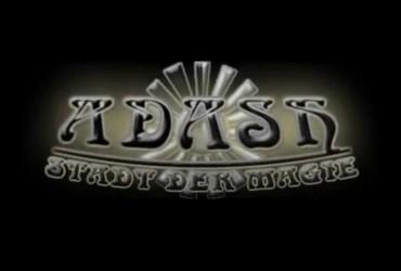 Adash - Stadt der Magie: Kapitel I - III