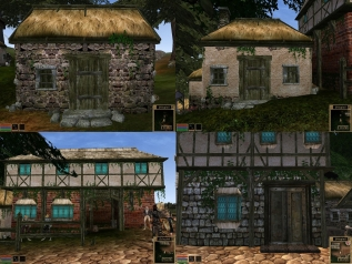 Ivy and Stone Cottage Texture Replacer