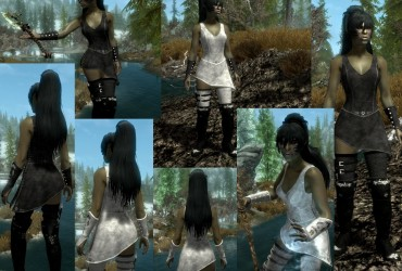 Ashara's Princess of the Woods DV
