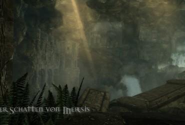 Der Schatten von Meresis