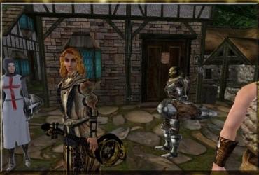 Morrowind Comes Alive v5.1 DV/EV