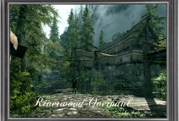 LilaMue's Riverwood Overhaul