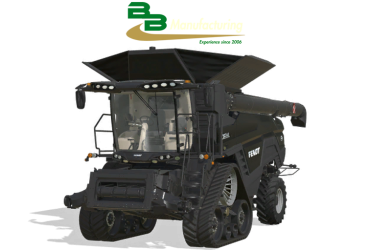 FS 19 - AGCO IDEAL