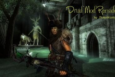 Druid Mod Remade