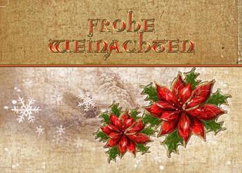 Weihnachstlesungen