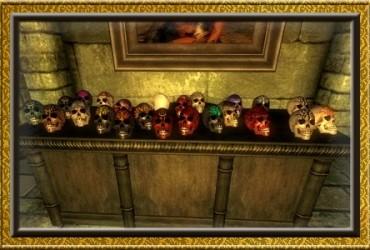 Exnem's Rune Skulls DV