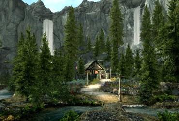 Alchemist's Hidden Valley DV