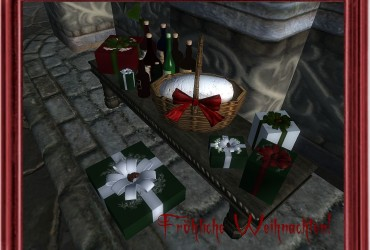 LilaMue's Christmas Surprise