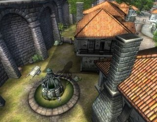 RPG-BlackDragons Oblivion with Shadows