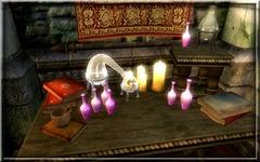 At Home Alchemy DV