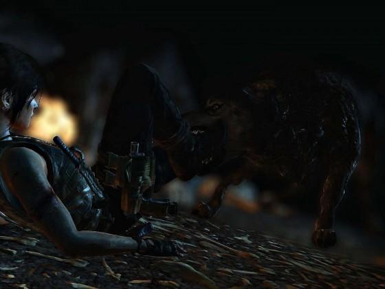 Mystique: Besiege den Wolf