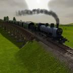 Go Train go!