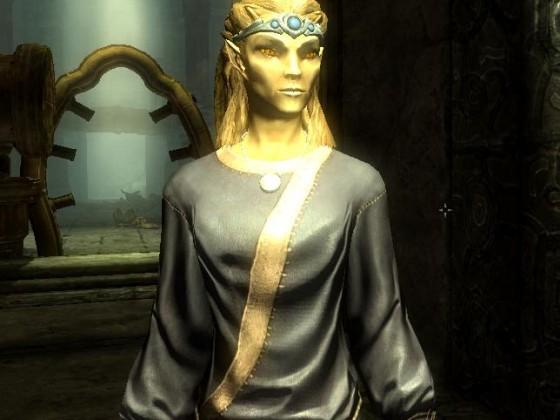Valeria von Wolkenruh