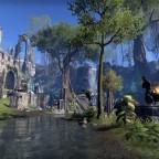 Mystique: Die Ruinen des Reliquiars