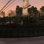 Morrowind per Schiff