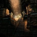 Mystique: Uraltes Bauwerk