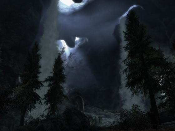 Aurora: Ahnenschimmerheiligtum