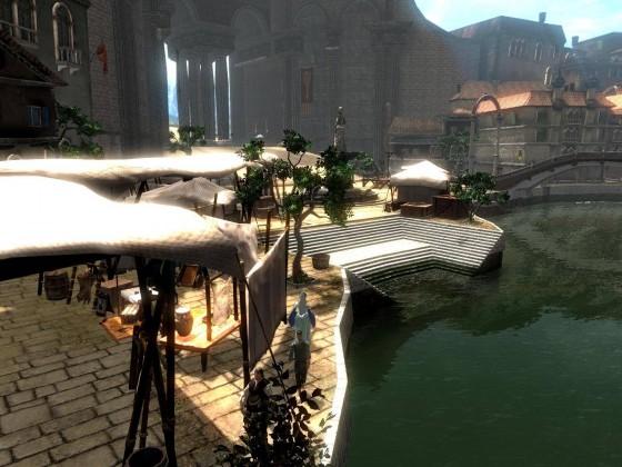 """Aurora: """"Venedig, erleben und überleben"""""""