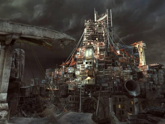 """Vannar: """"Crescent City"""""""