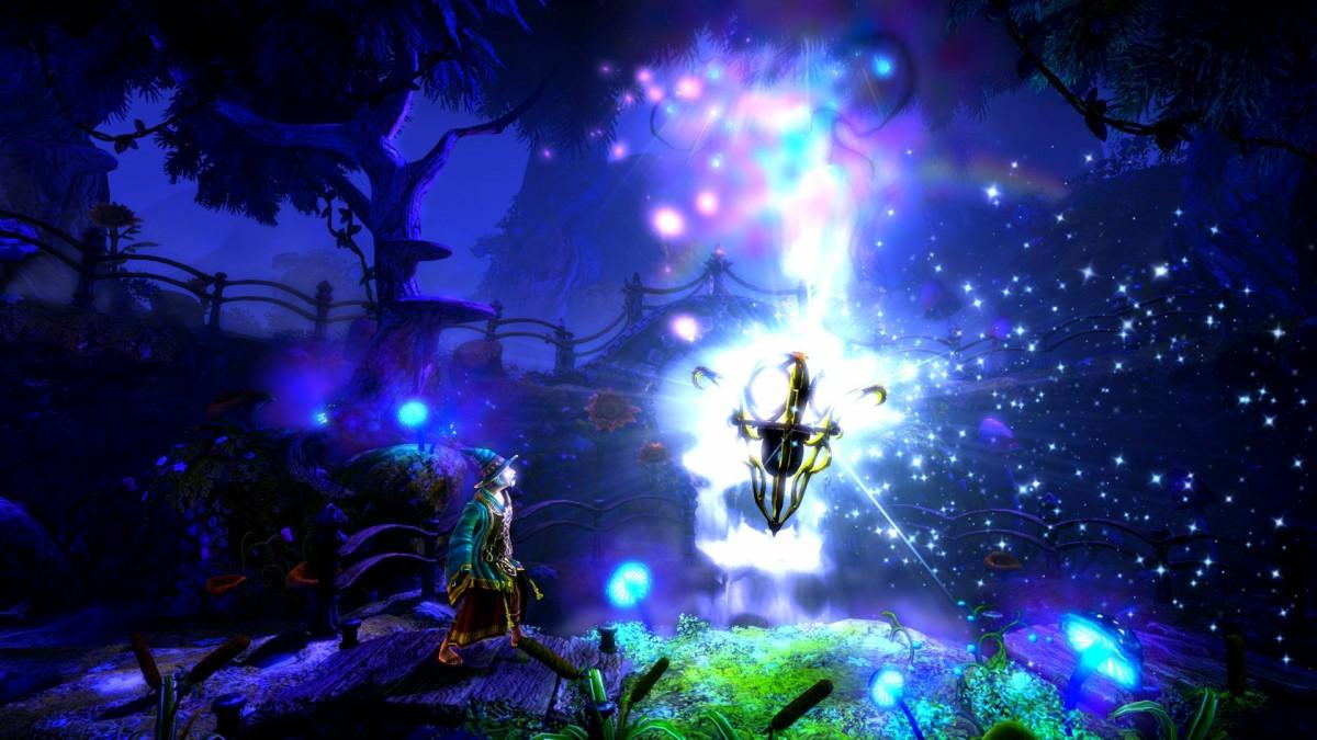 """Salidira: """"Das Staunen des Zauberers"""""""