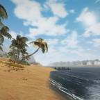 morpheus69: Palmen, Strand und Meer
