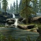 Skyrim: Waldsee-Idylle