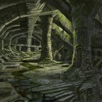 Skyrim: Höhle