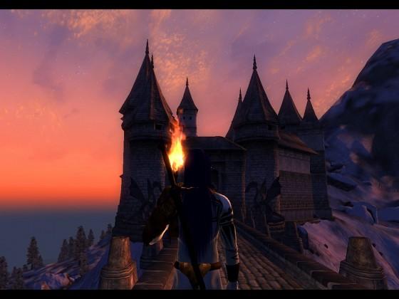 Schloss Dracula.....
